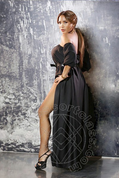 Martina Hot  MILANO 3511586117